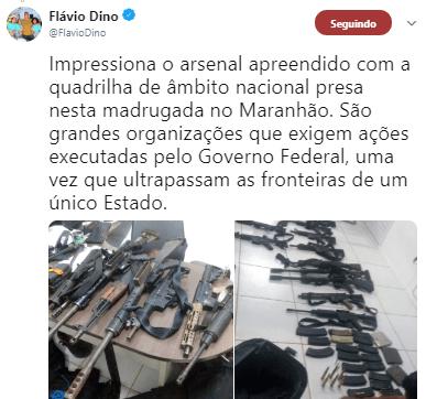 PRINT FLÁVIO DINO