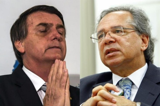 bosa e guedes