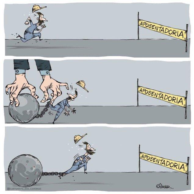 reforma da previdencia