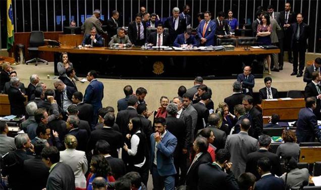 Em-nova-sessão-conjunta-Congresso-Nacional-vota-crédito-suplementar-e-vetos