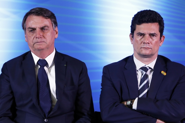 Bolsonaro em Curitiba