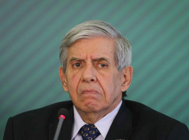 OnyxLorenzoni-TarcisioFreitas-FlorianoPeixoto-AugustoHeleno-Caminhoneiros-Disel.16Abr2019