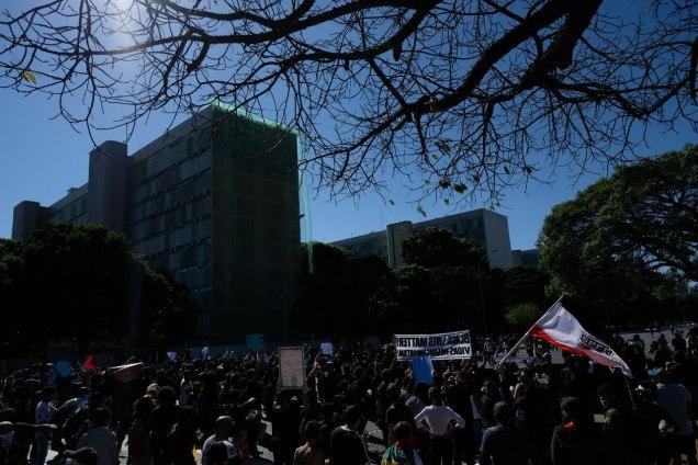 manifestação 4